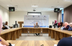 An-Najah University Media Center