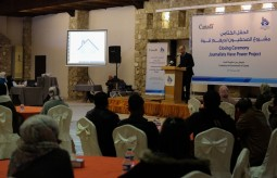 "Press House concludes ""Journalists Have Power"" project activities"