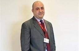 CEO of Wataniya Mobile, Fayez Al Husseini visits Press House