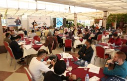 """Press House holds its annual conference 2020 on the topic of """"Media Freedoms.. and Violations"""""""