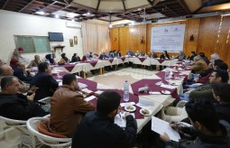 Meeting on the Role of Media in the Elimination of Violence Against Women