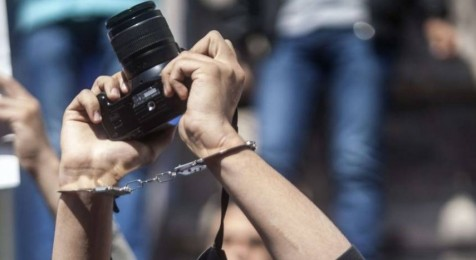 Press House publishes a factsheet on violations against media freedoms in Palestine, December, 2020