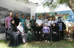 Press House holds its third training course