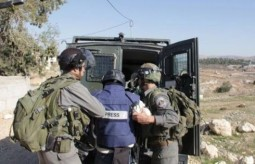 Press House publishes a Factsheet on the Violations against Media Freedoms in Palestine, March 2021