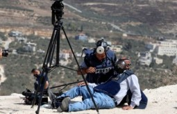 Press House publishes a Factsheet on Violations against Media Freedoms in Palestine, July 2021