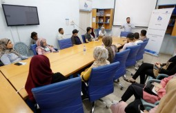 """Press House organizes a workshop on the topic of """"Freedom of opinion, Expression and Hate Speech"""""""