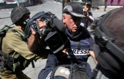 Press House publishes a factsheet on the violations against media freedoms in Palestine, February, 2021