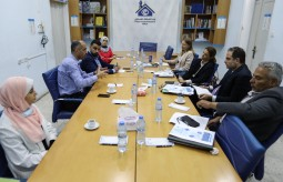 Press House introduces a delegation from the European Representation on reality of media freedoms