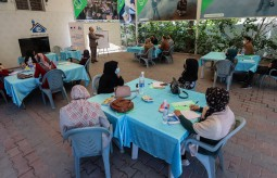 """Press House organizes a training course on the topic of """"Legal Culture for Journalists"""""""