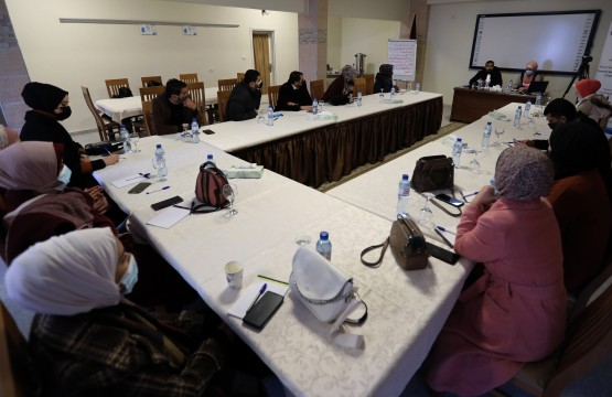 "Press House organizes a round table discussion on the topic of ""Towards Better Respect for Freedom of Expression Principles"""