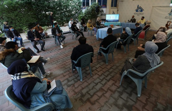 """Press House and Save Youth Future Society organize an awareness workshop on the topic of """"Terminologies for People with Disabilities"""""""