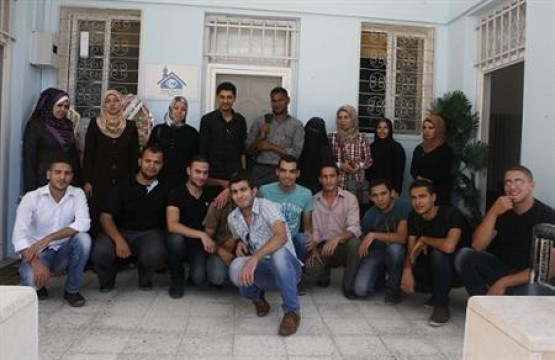 Press House concludes the second course of its media training program