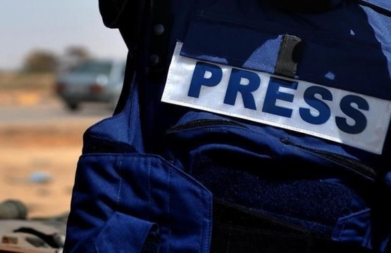 Press House publishes a factsheet on Violations against Media Freedoms in Palestine, September 2021