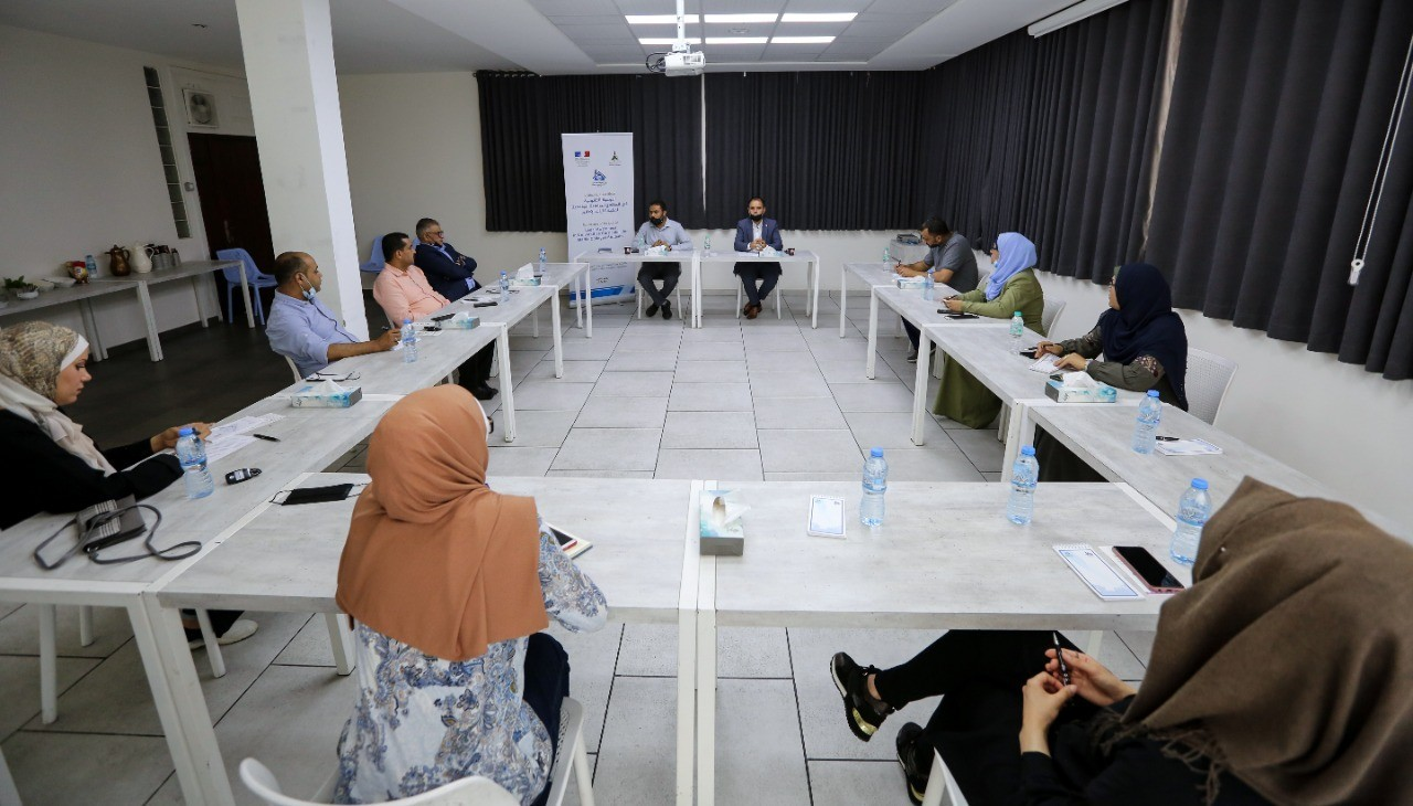 Universities professors discuss with Press House the reality of legal awareness in universities curriculums for media colleges students